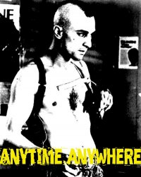 travisbickle avatar