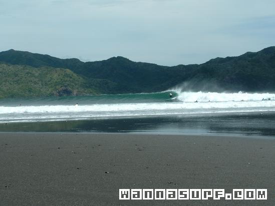 foto surf costa rica:
